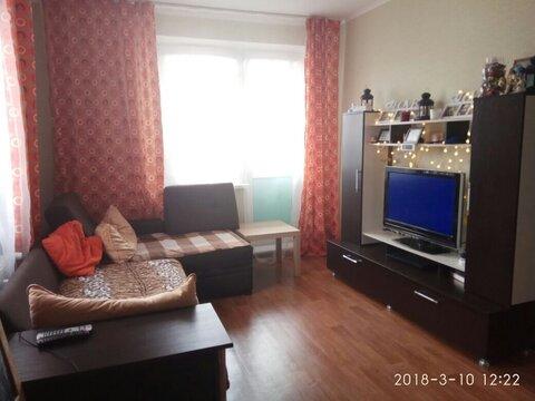 Продаю 2-х комнатную в Суворовском - Фото 2