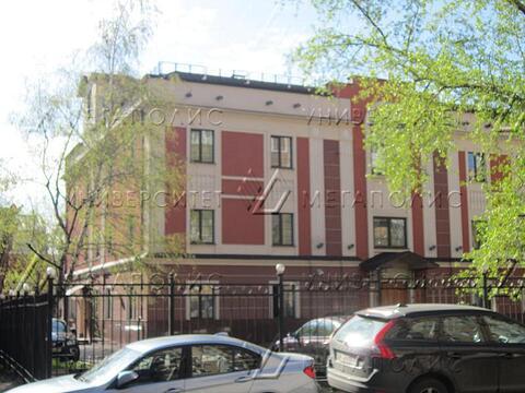 Сдам офис 231 кв.м, Ирининский 2-й переулок, д. 3 - Фото 1
