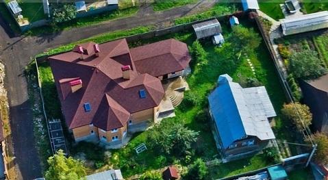 Коттедж рядом со МКАД, Губкино - Фото 2