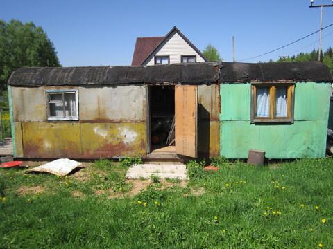 Продается дача в г.Алексин Тульская область д.Казначеево - Фото 4