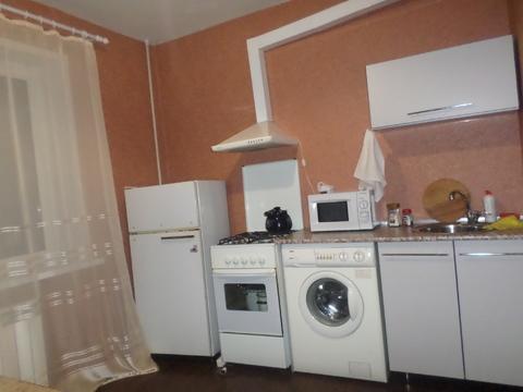 1-комнатная квартира посуточно в Вольске - Фото 5