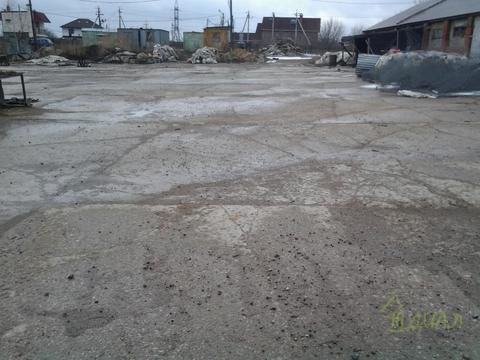 Земельный участок 117 сот под строительство производственно-складского - Фото 2