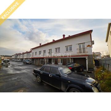 Продажа Таунхауса 172 кв.м. на ул. Хейкконена д. 31, корп. 3. - Фото 2