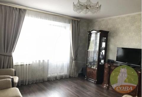 Продажа квартиры, Тобольск, 10-й микрорайон - Фото 1