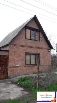 Продается 2-этажная дача, Бессергеновка - Фото 3