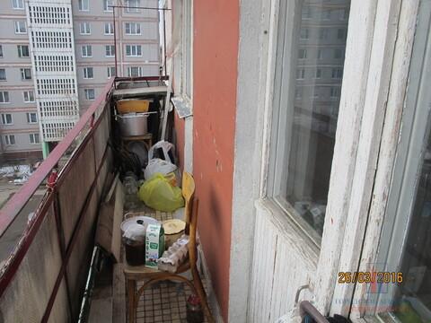 Продам 1-к квартиру, Серпухов г, улица Химиков 18 - Фото 5
