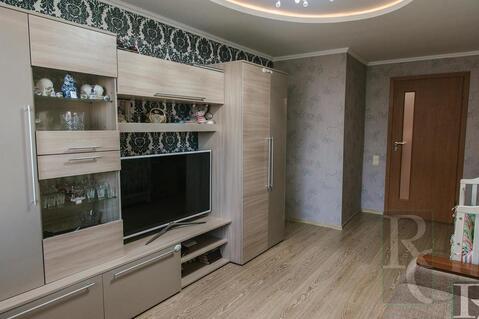 Продам замечательную трехкомнатную квартиру на ул. Меньшикова. - Фото 3