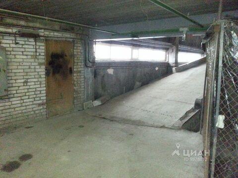 Продажа гаража, Ул. Стародеревенская - Фото 2