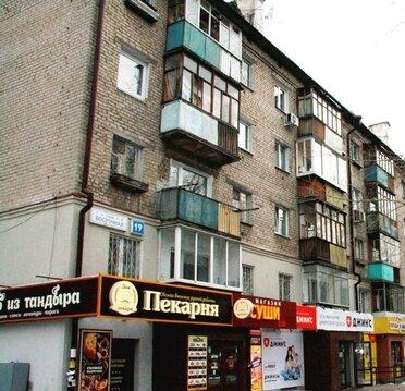 Продам 1 комнатную квартиру в р-оне Шарташского р-ка - Фото 1