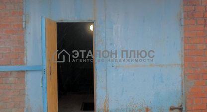 Продажа гаража, Ухта, Ул. Сенюкова - Фото 1
