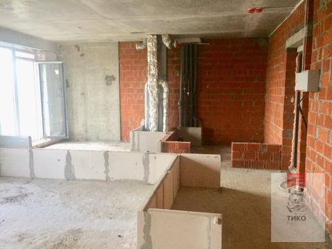 Квартира в кирпичном доме с консьержем рядом со школой - Фото 3