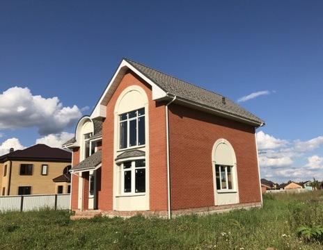 Дом в Троицке, кп Лесной Пейзаж - Фото 2