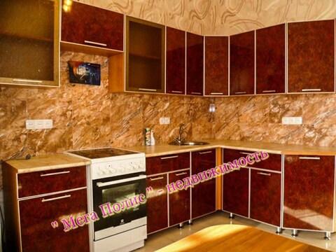 Сдается 1-комнатная квартира 51 кв.м. в новом доме ул. Белкинская 6 - Фото 3