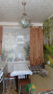 Однокомнатная квартира, ул. менделеева 56 - Фото 3