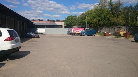 Предлагаются в аренду складские помещения г. Жуковский, ул. Королева - Фото 2