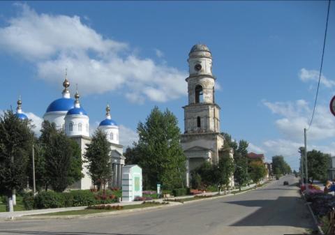 Участок в тихом уездном городке на родине двух цариц - Фото 1