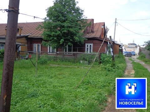 Продам часть дома в центре Рязани - Фото 1