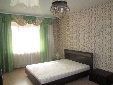 Квартира в центре Читы 97 кв.м. - Фото 5