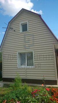 Продажа дома, Новосибирск, Ул. Варшавская - Фото 1
