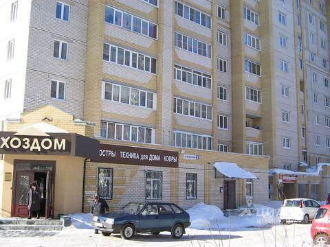 Аренда офиса, Кострома, Костромской район, Ул. Профсоюзная - Фото 2