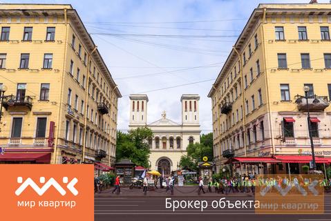 Продается 5к.кв, Невский - Фото 2