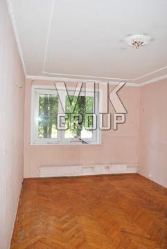 2-х комн квартира 54 кв.м. Москва Ясенево - Фото 5