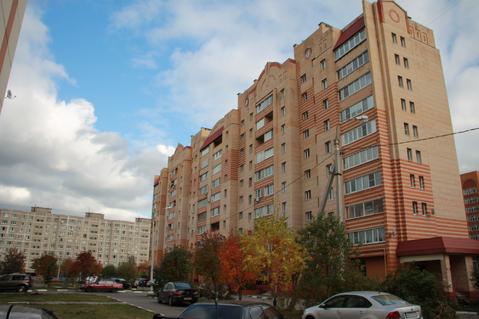 3 комнатная квартира г. Домодедово, ул.Рабочая, д.44/1 - Фото 1