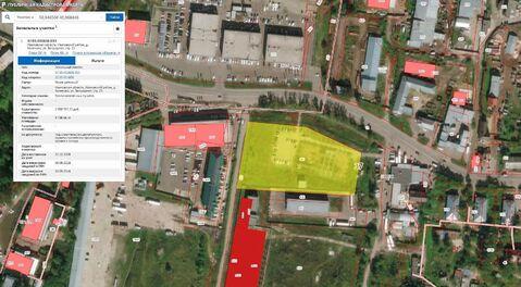 Участок земли промназначения 9 738 кв.м на окраине Иванова - Фото 4