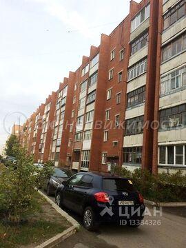 Продажа квартиры, Курган, Ул. Галкинская - Фото 1