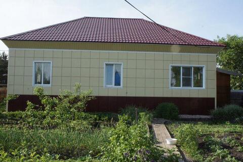 Продажа дома, Новокузнецк, Ул. Сибирская - Фото 3