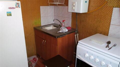 Улица Папина 21/2; 1-комнатная квартира стоимостью 11000р. в месяц . - Фото 5