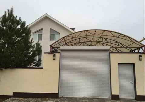Аренда дома, Самара, Малая Царевщина - Фото 1