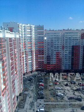 2-к квартира, 58.7 м, 16/20 эт. - Фото 2