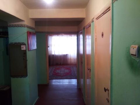 Продам 2-комнатную улучшенной планировки К. Маркса 36, 5/5, 50,6 кв.м. - Фото 3