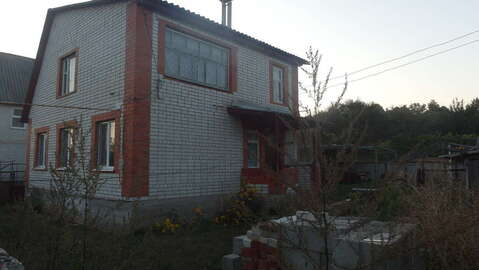 Продажа дома, Шопино, Яковлевский район - Фото 1