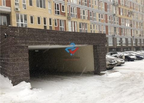 Большой гараж-паркинг на 2 машины - Фото 2