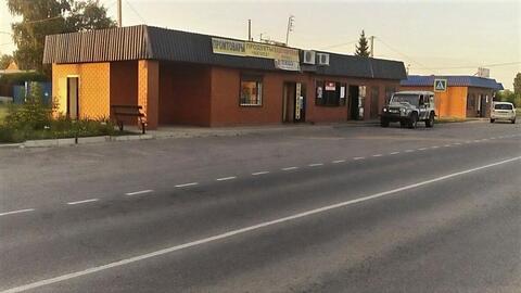 Продажа готового бизнеса, Кустовое, Яковлевский район - Фото 1