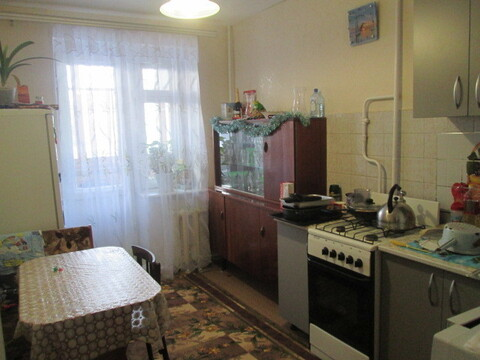 Продам 1-ю квартиру - Фото 2