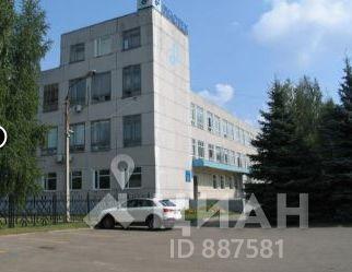 Склад в Ярославская область, Ярославль ул. Марголина, 15 (4857.0 м) - Фото 2