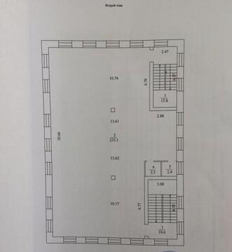 Сдам отдельностоящее здание в центре Вологды - Фото 3