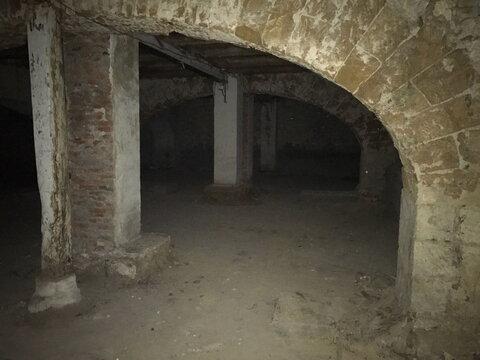 Продается нежилое подвальное помещение в центре Симферополя - Фото 5