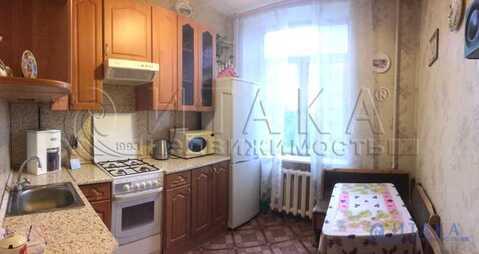 Продажа квартиры, м. Балтийская, Ул. Двинская - Фото 1