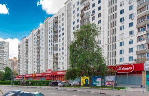 Продажа торгового комплекса 5380 м2 на у метро Славянский Бульвар - Фото 3