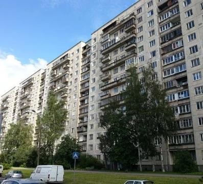 Объявление №58747832: Продаю 2 комн. квартиру. Санкт-Петербург, ул. Ивана Фомина, 13, к 1,