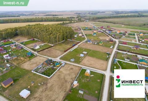 Продажа участка, Симоново, Заокский район, Картошкино - Фото 1