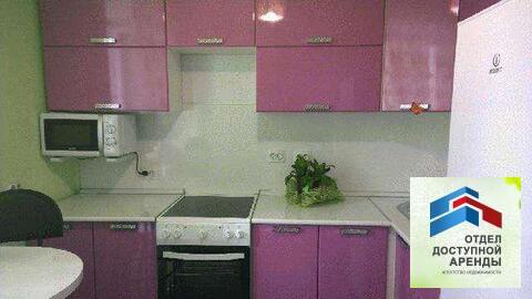 Квартира ул. Волочаевская 2, Аренда квартир в Новосибирске, ID объекта - 317079377 - Фото 1
