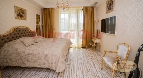 Уникальная квартира Большой Афанасьевский переулок - Фото 4