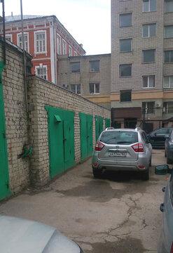 Продажа гараж Саратов Центр - Фото 3
