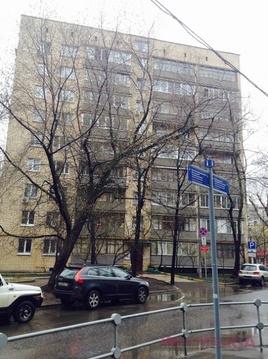 Продается Двухкомн. кв. г.Москва, Верхняя ул, 3к1 - Фото 3
