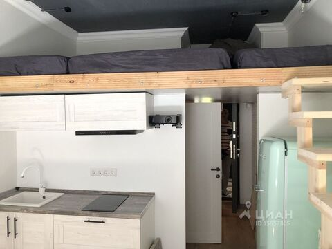 Продажа квартиры, Ул. Гостиничная - Фото 2